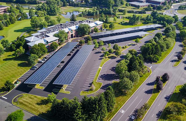 Solar Sustainability 1