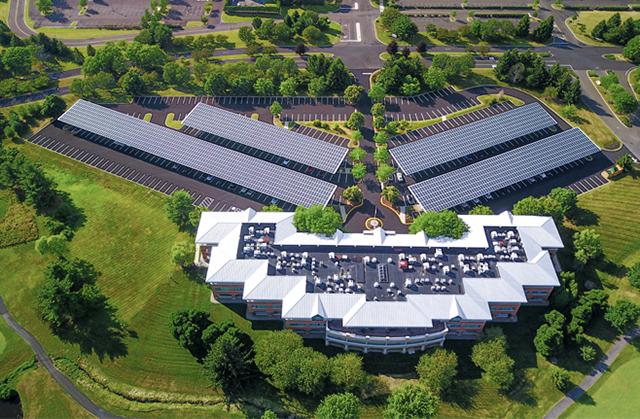 Solar Sustainability 2