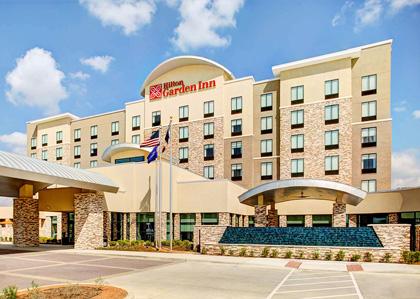 Hilton Texas